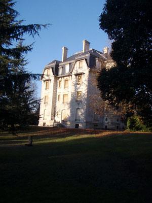 Château de Chavat