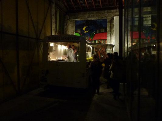 Food Truck Seasons - Les Glacières