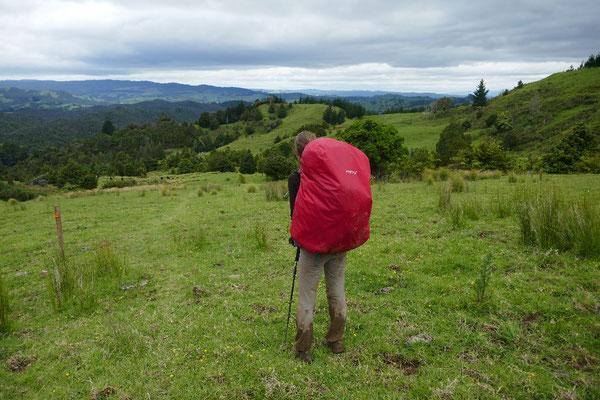 Insbesondere bei der Schlammschlacht in den Nirthland Forests war ich froh, dass die Hose so pflegeleicht ist.