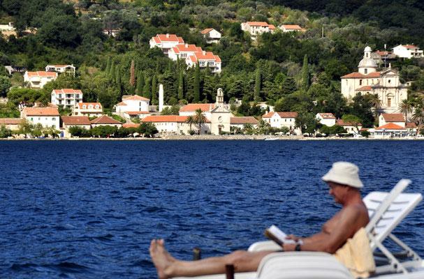 Montenegro, Kotor - fotografia di Vittorio Ferorelli