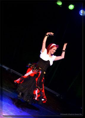 Orientalischer Tanz - Lady Sahmara Photo - Fotografin in Krefeld, Thealozzi Bochum