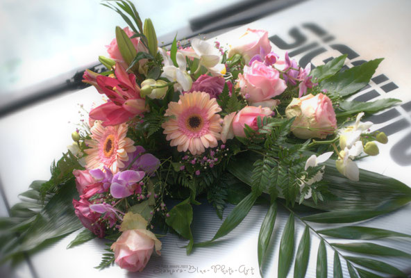 Hochzeitfotografie - Samara Blue/Kerstin Ellinghoven - Fotografin in Krefeld