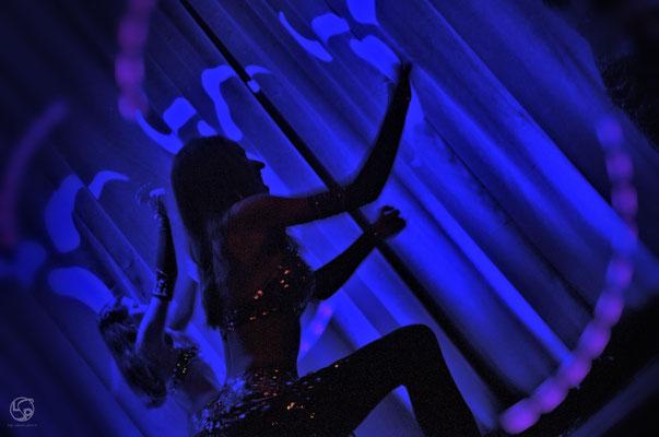 Oriental Rainbow Show - Kufa Krefeld - orientalischer Tanz  - Lady-Sahmara-Photo - Kerstin Ellinghoven/Samara Blue - Fotografin Krefeld