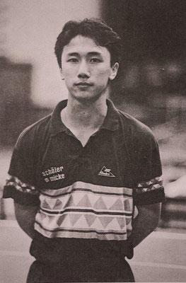 Wei Ran Saison 1994-1995