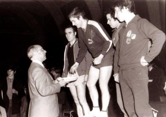 Belgische Meisterschaft 1971