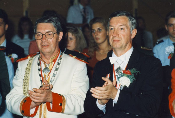Hans & Manfred Täpper