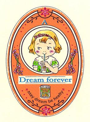 2006 DREAM FOREVER