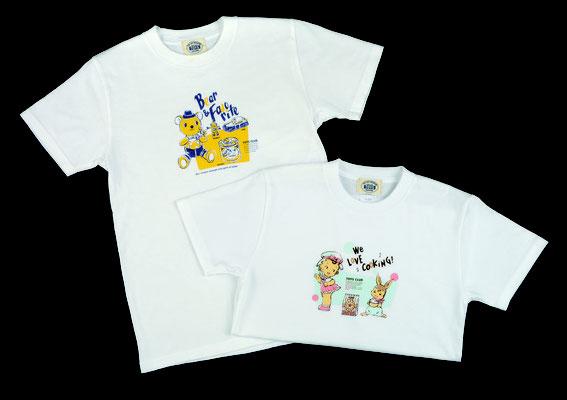 トイズクラブTシャツ