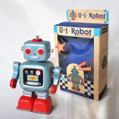 2003 U-1 ROBOT