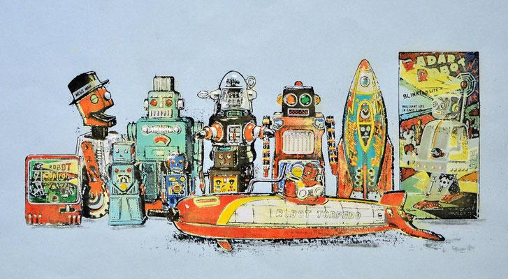 1996 ROBOTS