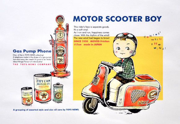 2006 MOTOR SCOOTER BOY