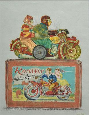 1995 ROMANCE