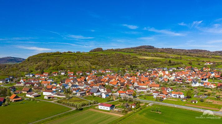 Weisbach Rhön