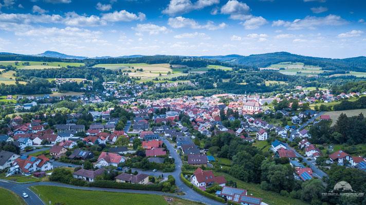 """Hilders - """"die Wohlfühlgemeinde"""" im Landkreis Ehrenberg"""