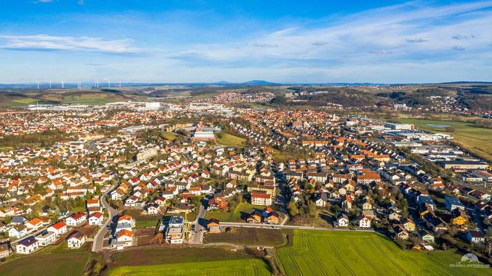 Unsere Kreisstadt Bad Neustadt an der Saale