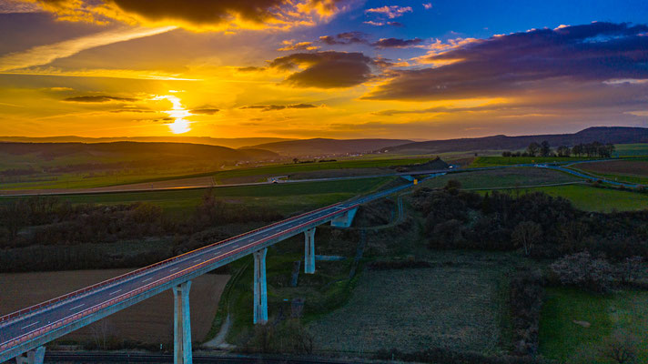 Highway to Sunset