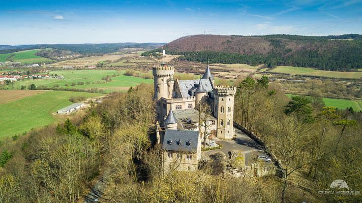 Schloss Landsberg Meiningen
