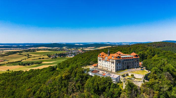 Schloss Bieberstein Hofbieber