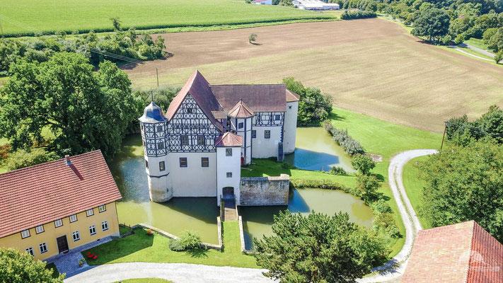Wasserschloss Rossrieth