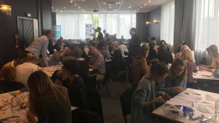 ParoSphère Formation | SFPIO Rennes | Journée Hygiène orale