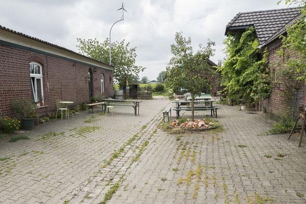 """Bauernhof """"Schule"""""""