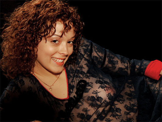 Paola Aru ©marcosodini.com
