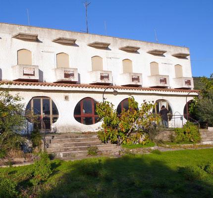 Hotel Capo Teulada