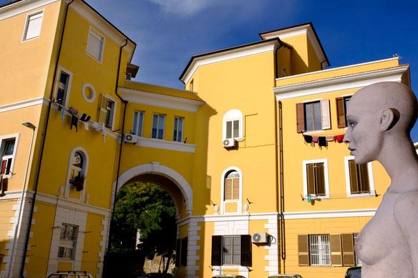 La città di Cagliari è il cuore di una delle quattordici città metropolitane italiane