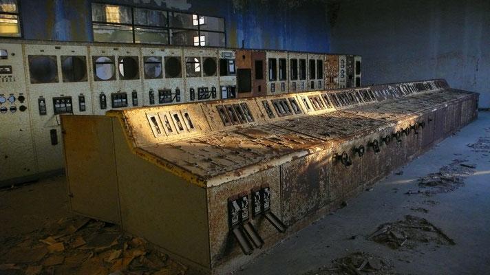 Centrale termoelettrica Santa Caterina