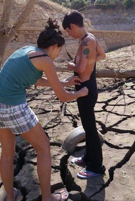 Carla e Ele