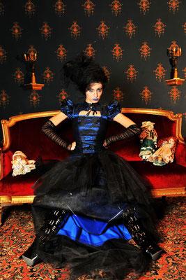 ©marcosodini.com model Valentina Caruso