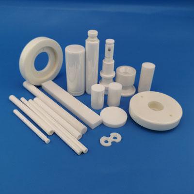 Al2O3 Keramik Laser schneiden