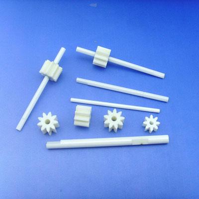 Al2O3 Aluminiumoxid Sonderanfertigung