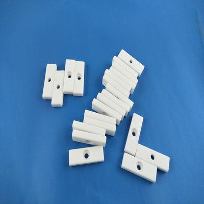 Aluminiumoxid Bauteile Herstellung