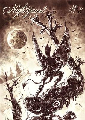 Nightgaunt #3