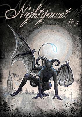 Nightgaunt #5