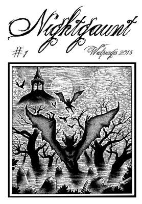 Nightgaunt #1