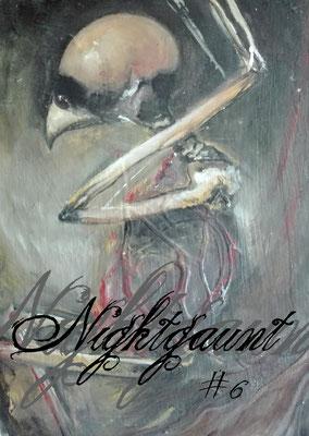 Nightgaunt #6
