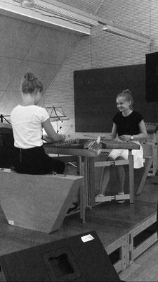 03. April 2017 - Konzert  Talentschule St.Gallen