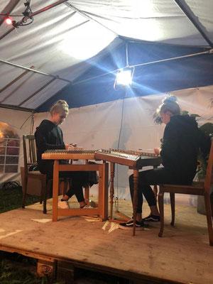 01.September 2018 - Mooshueb-Fest Waldkirch
