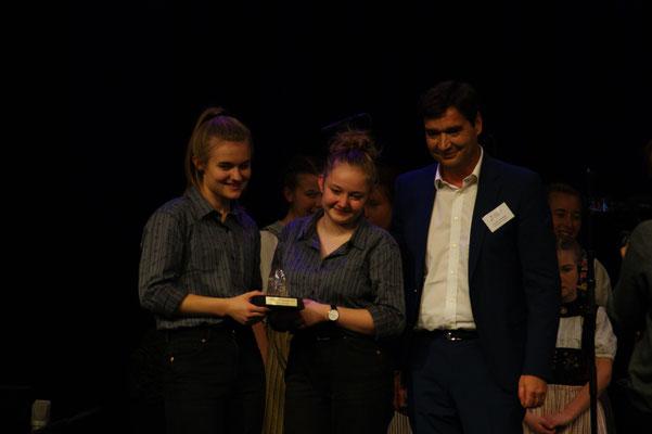09.November 2019 - Folklorenachwuchs-Wettbewerb 2019 - 1. Platz