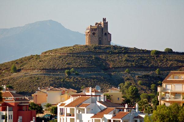 Burg von Alhaurin