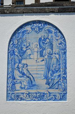 Ermida de Nossa Senhora da Paz