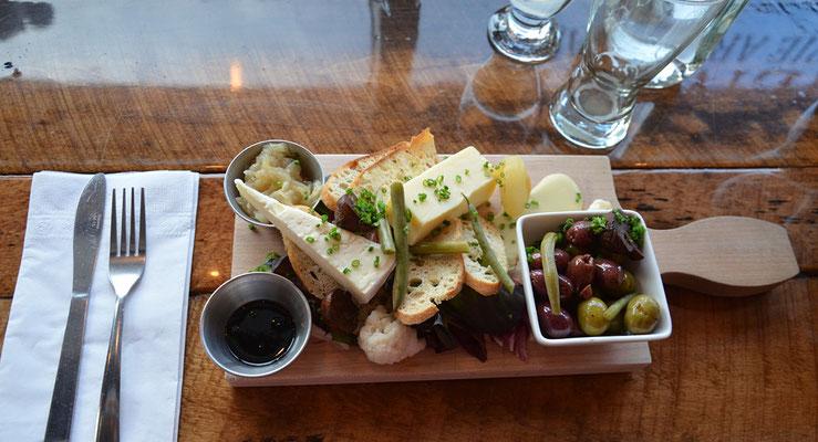 Brasserie Griendel, 195 Rue Saint-Vallier O, Québec City, Canada