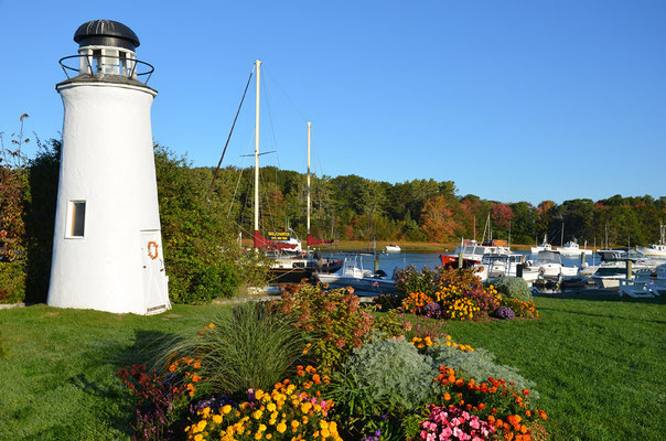 in Kennebunkport, Maine