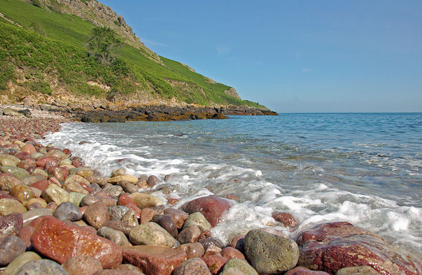 Die Bouley Bay