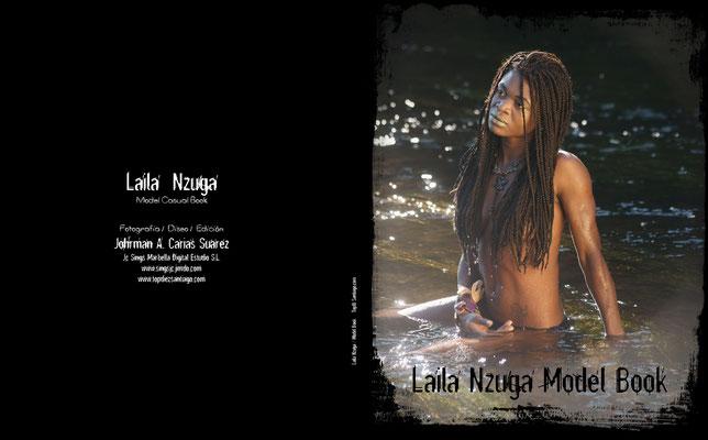 Laila Nzuga