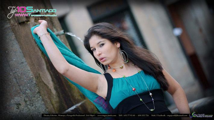 Carolina Bermudez Vega