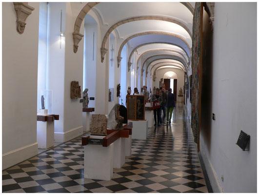 Galerie Musée des Beaux Arts Arras