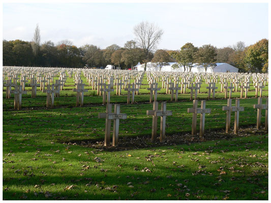 Lorette Cemetery